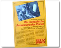 Forfatter: Henny Hammershøj. Udgivelsesår 1995 Beltz Verlag