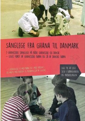 DVD Sanglege fra Ghana